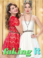 Faking It (2014)- Seriesaddict